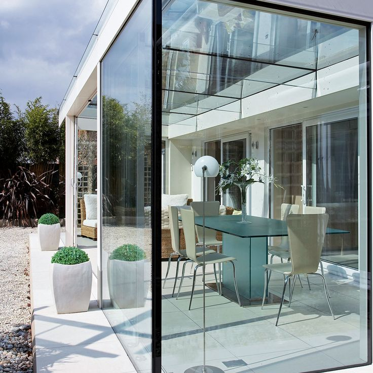 What You Need To Know About Glass Extensions: Best 25+ Glass Extension Ideas On Pinterest