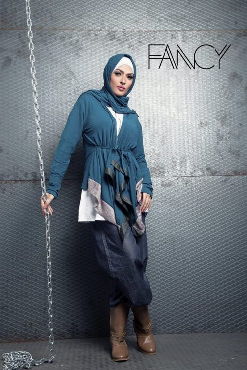 blue water fall cardigan, Winter poncho trends by fancy store http://www.justtrendygirls.com/winter-poncho-trends-by-fancy-store/