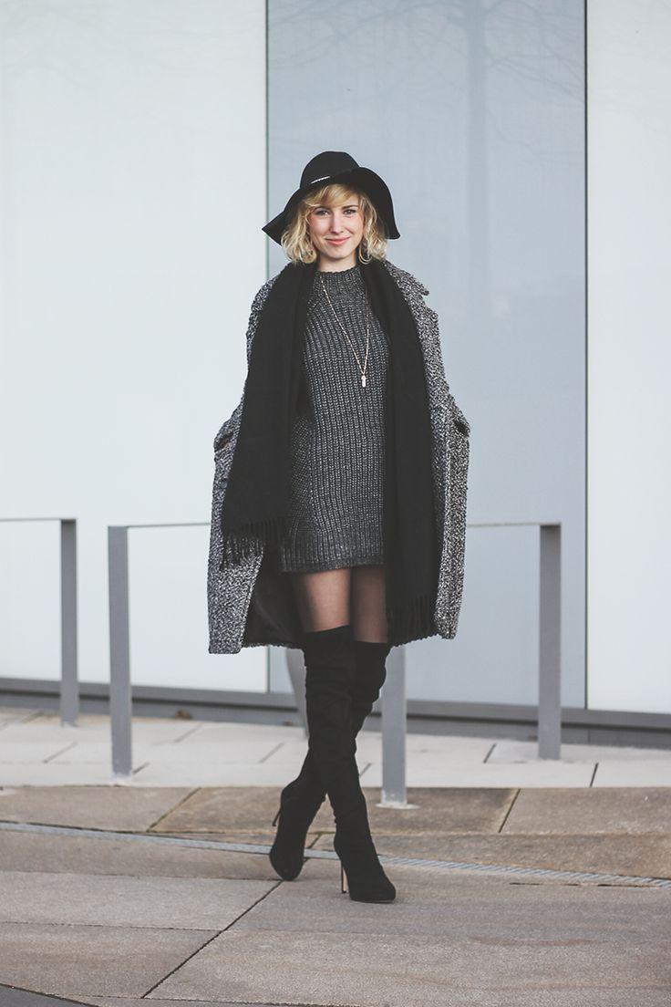 Joleena. Fashion Blog from Hamburg.: Der zu volle Kleiderschrank: Das Minimalismus-Projekt.