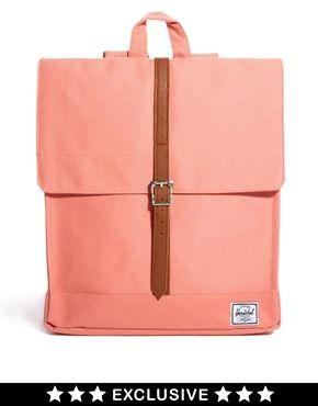 Image 1 of Herschel Exclusive To ASOS City Backpack
