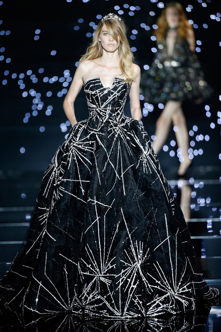 17 best images about zuhair murad on pinterest spring for Buy haute couture
