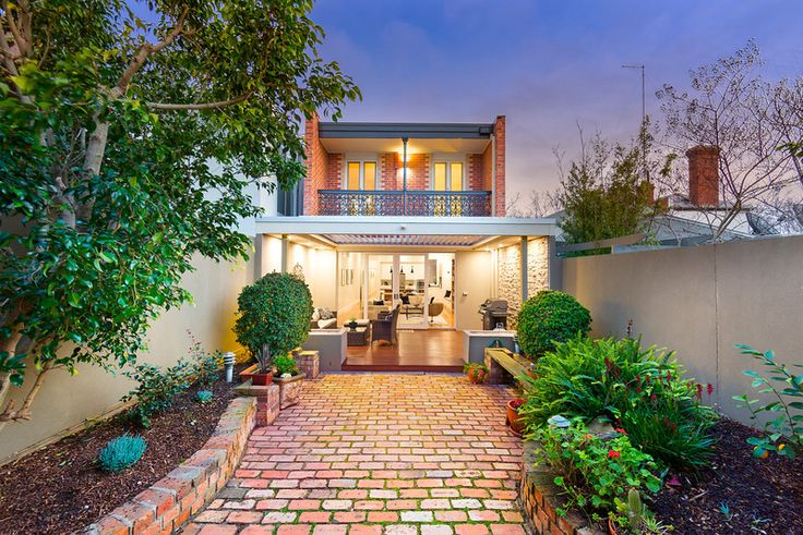 10 Canning Street North Melbourne - Nelson Alexander
