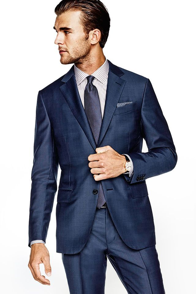 Abiti Eleganti Zegna.Smart Business Suit Zegna Made To Measure Con Immagini Tute