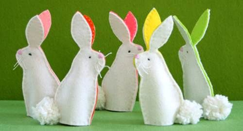 Eco-friendly Easter Crafts for Kids  #Easter