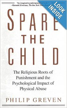 "This is a richly researched, acutely unsettling study of corporal punishment in the United States. It focuses on the ""Christian"" use of Biblical texts to justify corporal punishment and its destructive legacy in our culture. Greven's insightful scholarship traces rationales for parental brutality through generations of religious apocalyptic thinking."