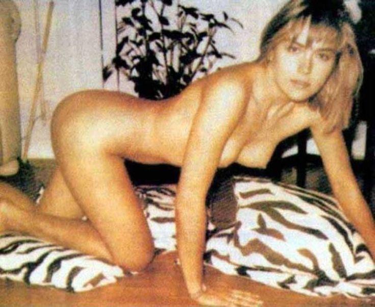 Sharon stone fake porn