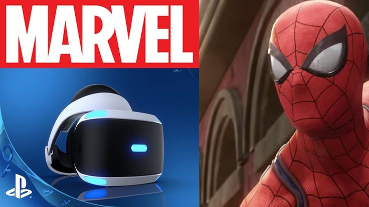 """#VR #VRGames #Drone #Gaming Spider-Man PS4 Will be """"One of the Best Games on PS4"""" & MARVEL VR GAMES CONFIRMED!!! Insomniac Games, Lifestyle, Marvel, Playstation, PlayStation Lifestyle, PS4, reality, spider-man, Spider-Man PS4, Spidey, Spidey Squad, Squad, virtual, virtual reality, virtual reality games, virtual reality glasses, virtual reality headset, virtual reality toronto, virtual reality video, VR, vr education, vr education apps, vr educational videos, vr games for and"""