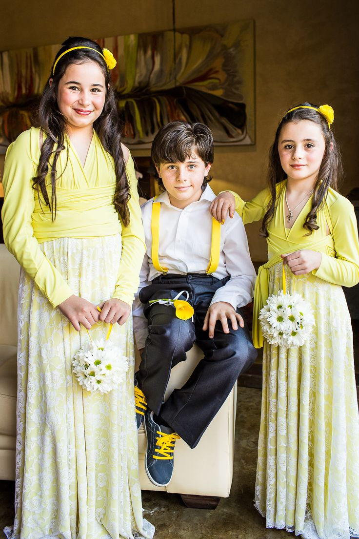 Convertible dresses for flowergirls with lace and bolero