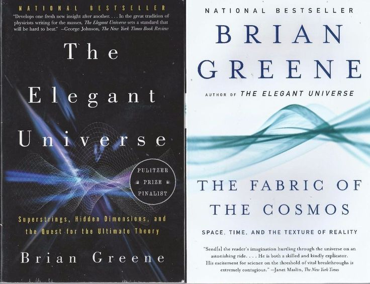 an analysis of brian greenes book the elegant universe Brian greene uses everything from an amusement park ride to ants on a garden hose to illustrate the beautiful yet bizarre realities that modern physics is unveiling  important book the elegant universe presents the ideas and aspirations-and some of the characters-of string theory with clarity and charm ( scientific american) more from.