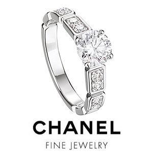 CHANEL(シャネル)の婚約指輪ならこちらから!写真付きでじっくりリングの雰囲気をご確認いただけます。【ゼクシィ】なら、CHANEL(シャネル)のエンゲージメントリングも多数掲載中。