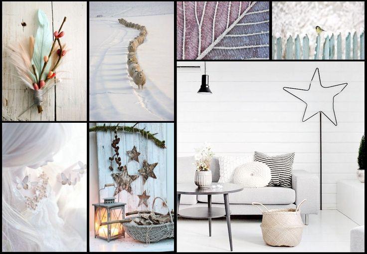 Winter | Board Inspiration