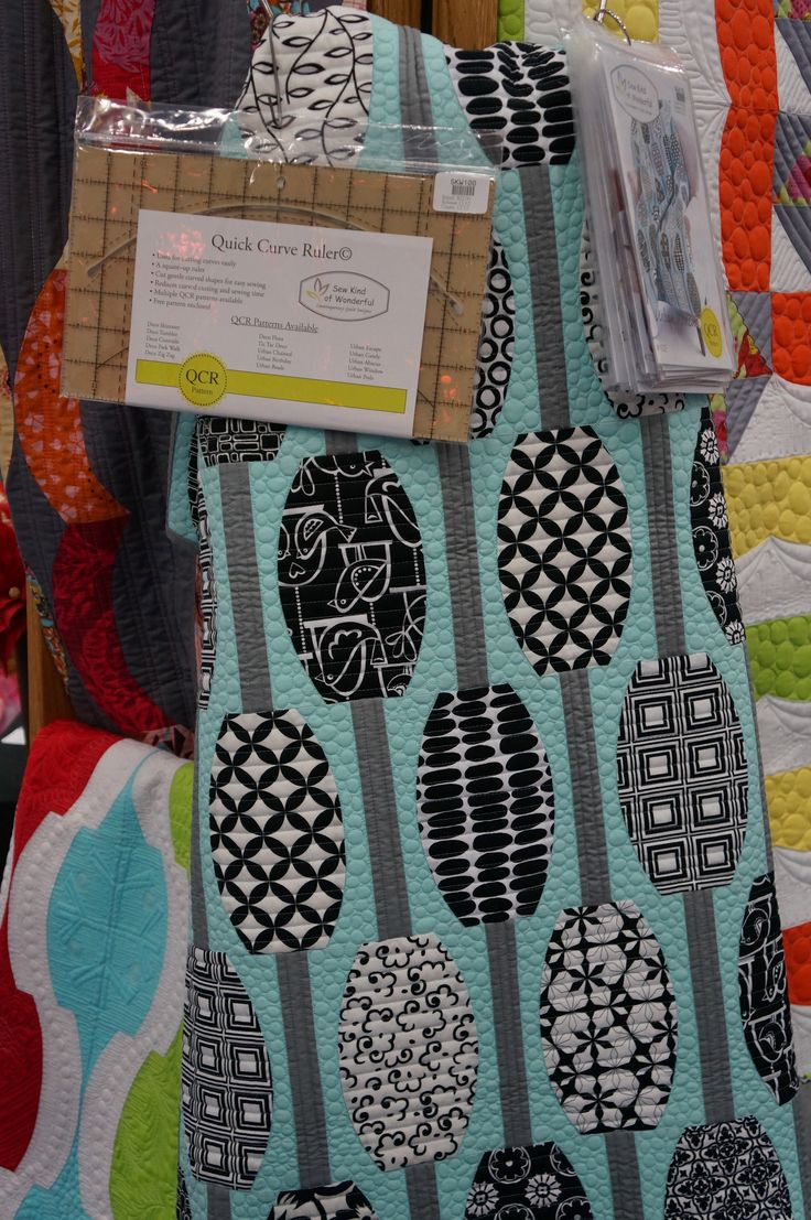 quick curve ruler quilts | hidden yardage | fabrics, notions, sewing classes, alterations and ...