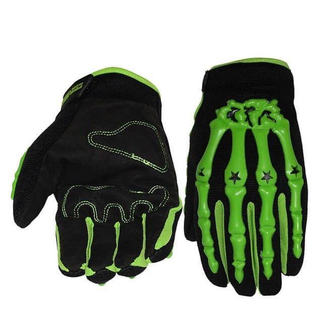 Motorcycle Motocross Dirt Bike Riding Gloves