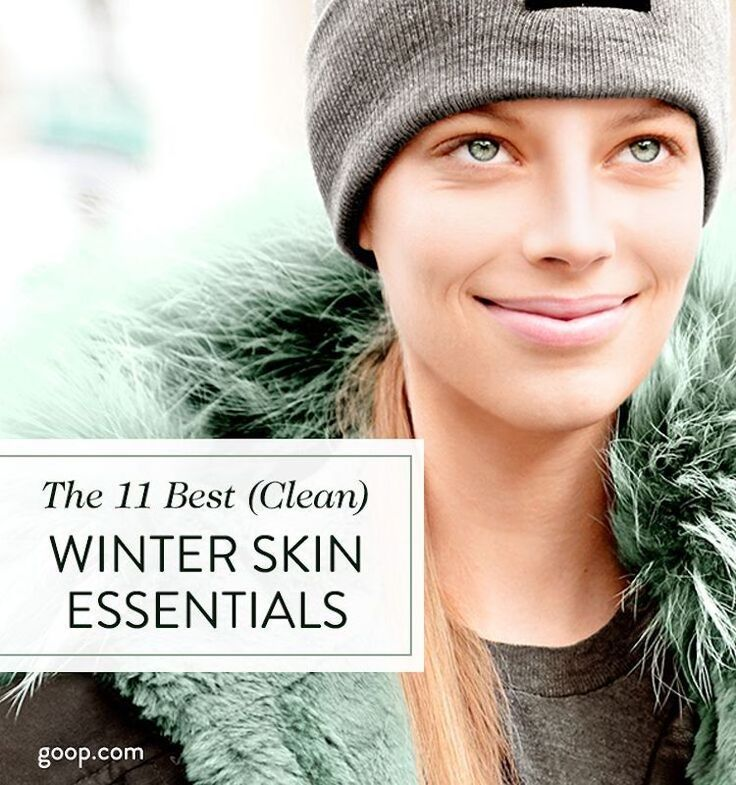 How to take care of your skin this winter: A list of 11 must-haves to keep your skin healthy and glowing.
