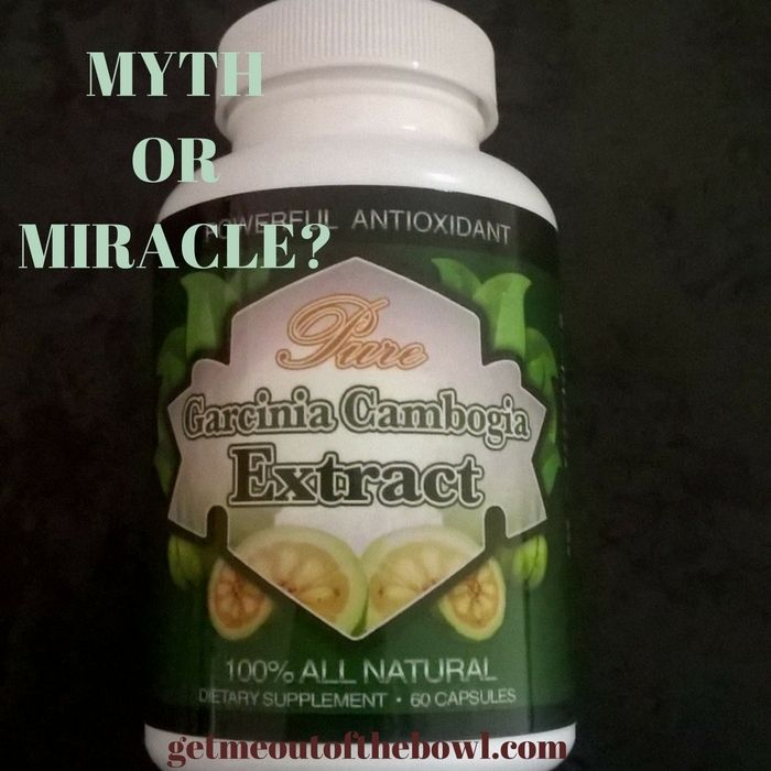 There have been some amazing before & after pics with some people taking this stuff. Myth or Miracle?