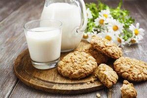 Dieses Low-Carb-Keksrezept eignet sich perfekt für Tage, an denen man mal Gelüste auf Süßes hat und