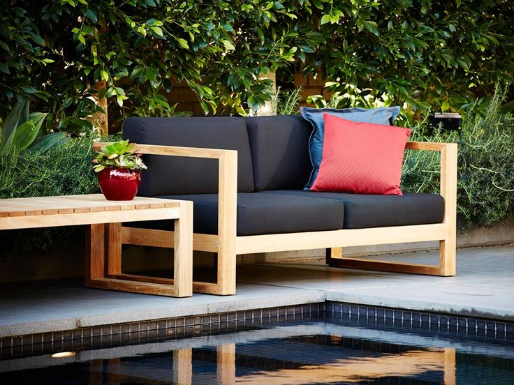 22 best Sofa and lounge garden furniture images on Pinterest ...