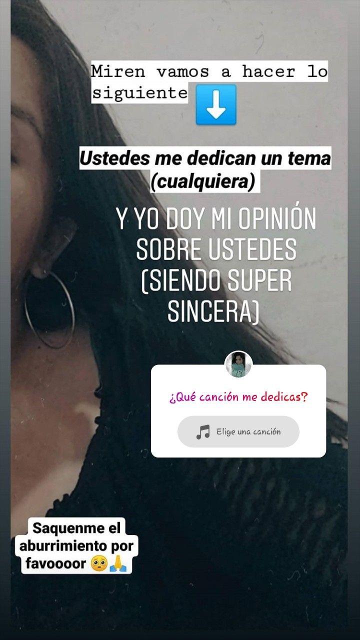 Retos Instagram Juegos Para Instagram Historias De Instagram Instagram