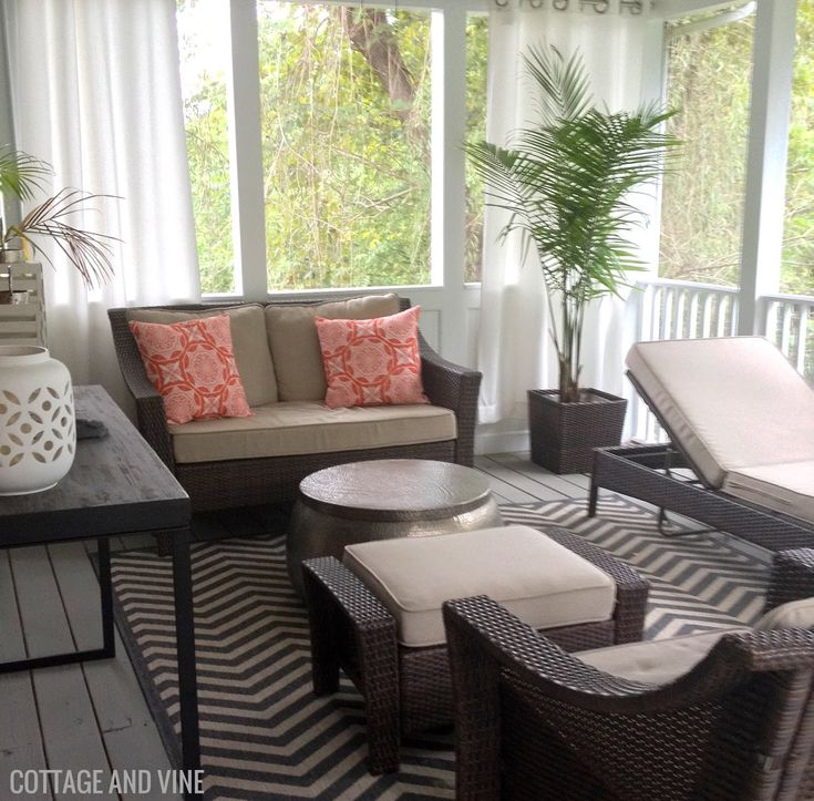 Sunroom Dining Room Creative: 26 Best Images About Breezeway & Fence Ideas On Pinterest