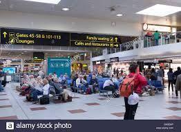 Image result for departure lounge