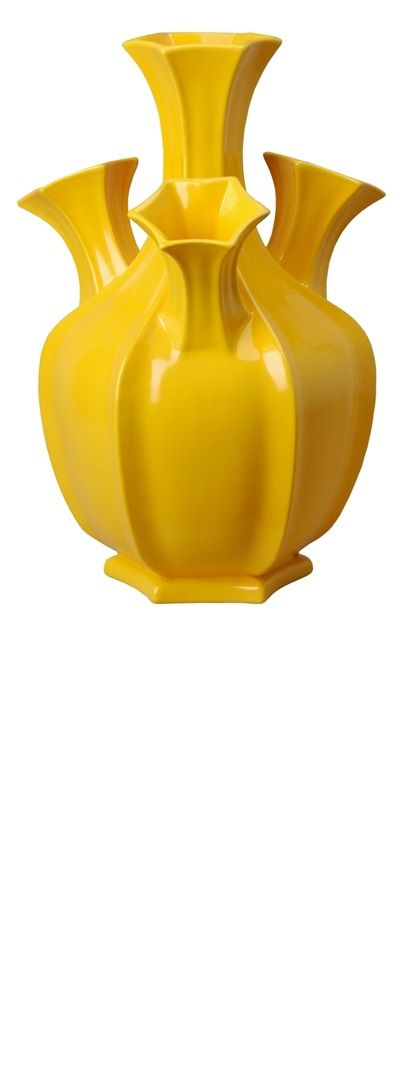 """""""yellow vases"""" yellow flower vases, vase ideas, from $50, vases fillers, vases for centerpieces, vases for wedding centerpieces, yellow bedroom, yellow bedroom decor, yellow bedroom furniture, yellow bedroom lighting yellow living room, yellow living room decor, yellow living room furniture, yellow living room lighting yellow home decor, yellow home decor ideas, home decor, for more beautiful yellow inspirations use search box term """"yellow"""" @ click link: InStyle-Decor.com"""