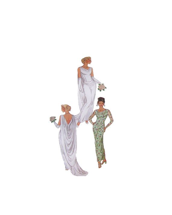 1920s wedding dress Vintage wedding dress by Thecuttingcloth
