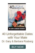 date ideas - have a last minute garage sale and go out to dinner with the proceeds...