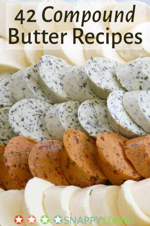 1000+ ideas about Compound Butter on Pinterest | Butter ...