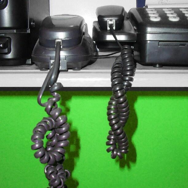 Telephones - @hanmono- #webstagram