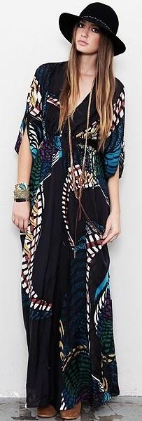 Boheme style ♥✤ | Keep the Glamour | BeStayBeautiful