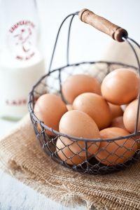 huevos.-Para adelgazar.  En un estudio, las personas que siguieron una dieta que incluía huevos para desayunar lograron perder un 60% más de peso que quienes comenzaban su día con un bollo que tenía una cantidad equivalente de calorías. Los investigadores afirman que la proteína de alta calidad de los huevos completos (13% de la cantidad diaria recomendada) ayuda a controlar el apetito. Además, la proteína del huevo se absorbe con facilidad por el organismo, por lo que es un alimento idóneo…