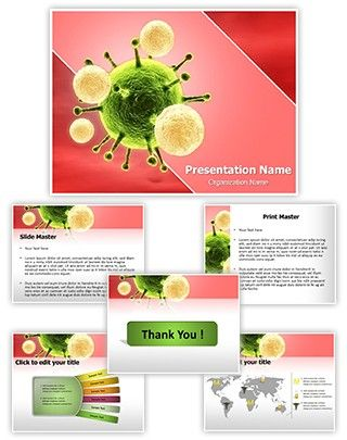 26 best hiv and aids powerpoint presentation templates images on killercell powerpoint template is one of the best powerpoint templates by editabletemplates toneelgroepblik Images