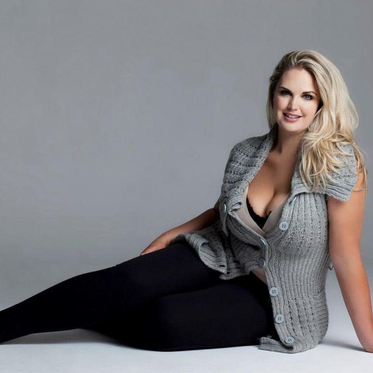 Victoria Janashvili Plus size fashion