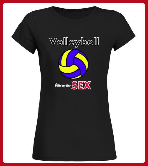 Volleyboll Bttre n sex flicka - Badminton shirts (*Partner-Link)