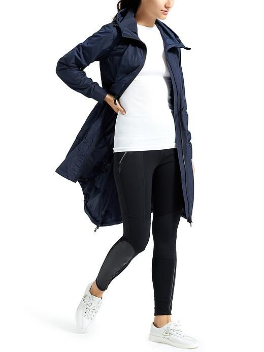 City Slicker Rain Jacket - Athleta