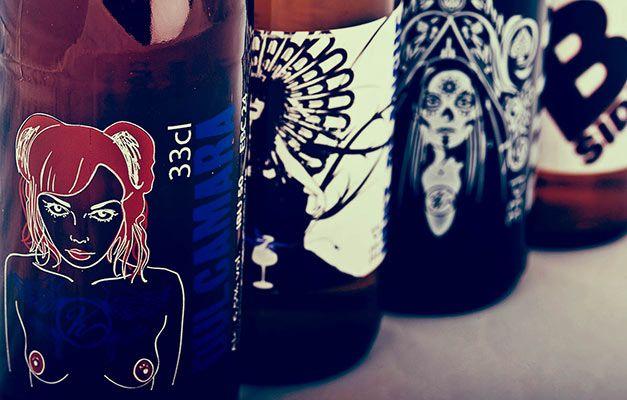 Molisiamo il Molise che non ti aspetti       Itinerario tra le birre artigianali del Molise in tre birrifici da scoprire