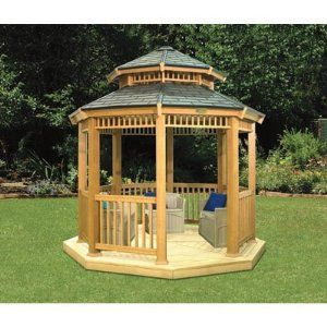 One more time excellent gazebos for sale online. Prefect choice. tags:cheap gazebos ,inexpensive gazebos, prefect gazebos shape.