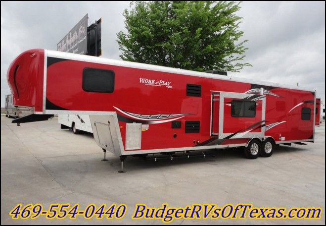 5th Wheel Cargo Trailers for Sale