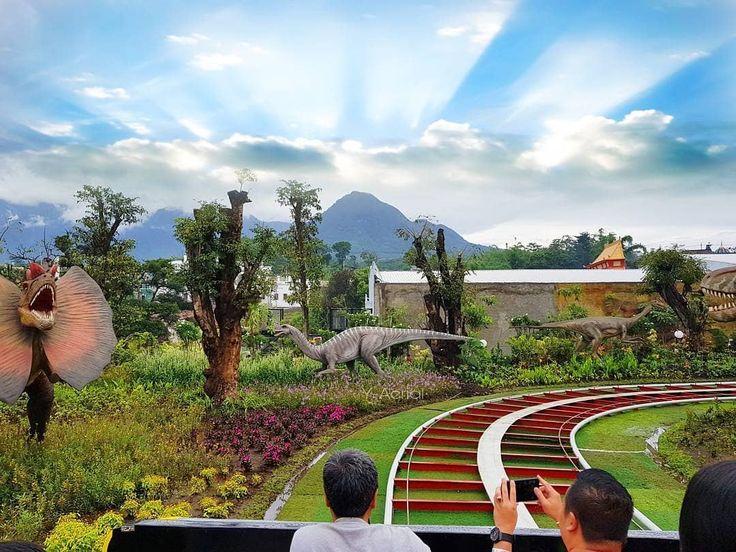 Alamat dan Harga Tiket Masuk Jatim Park 3 Batu Malang, Destinasi Wisata Ngehits Terbaru Alias Dino Park - http://www.dakatour.com/alamat-dan-harga-tiket-masuk-jatim-park-3-batu-malang-destinasi-wisata-ngehits-terbaru-alias-dino-park.html