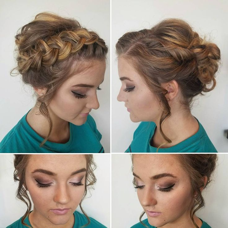 Formal Hairstyles For Short Hair How To : Best 25 short prom hairstyles ideas on pinterest