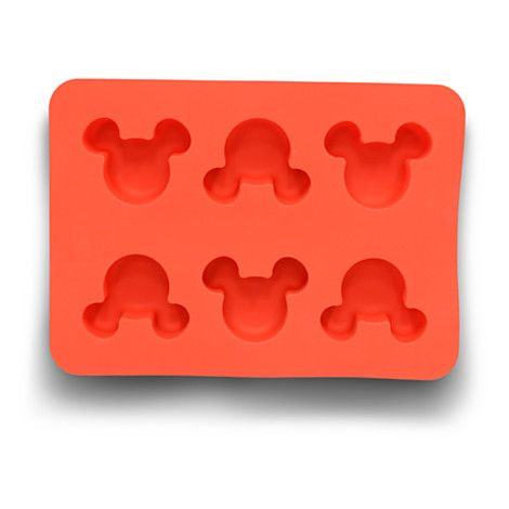 #Disney #MickeyMouse muffin mold!