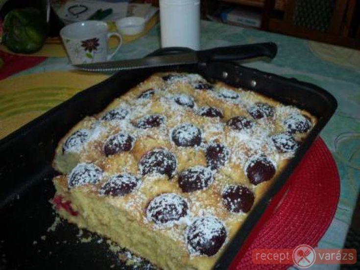 Szilvás pite recept képpel, a hozzávalók és az elkészítés pontos leírásával. Készítsd el akár 2, vagy 12 főre, a Receptvarazs.hu ebben is segít!