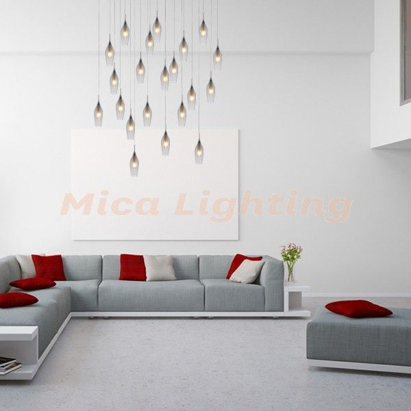 Modern Lounge Room Cluster Lighting Hanging Pendant Light  301042 best Void Lighting Aust Voom  images on Pinterest   Light  . Lounge Lighting. Home Design Ideas