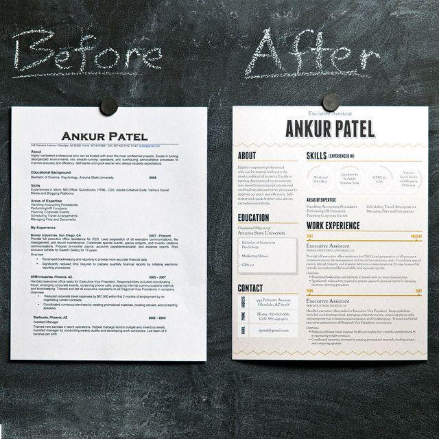 best 25 standard resume format ideas on pinterest standard cv
