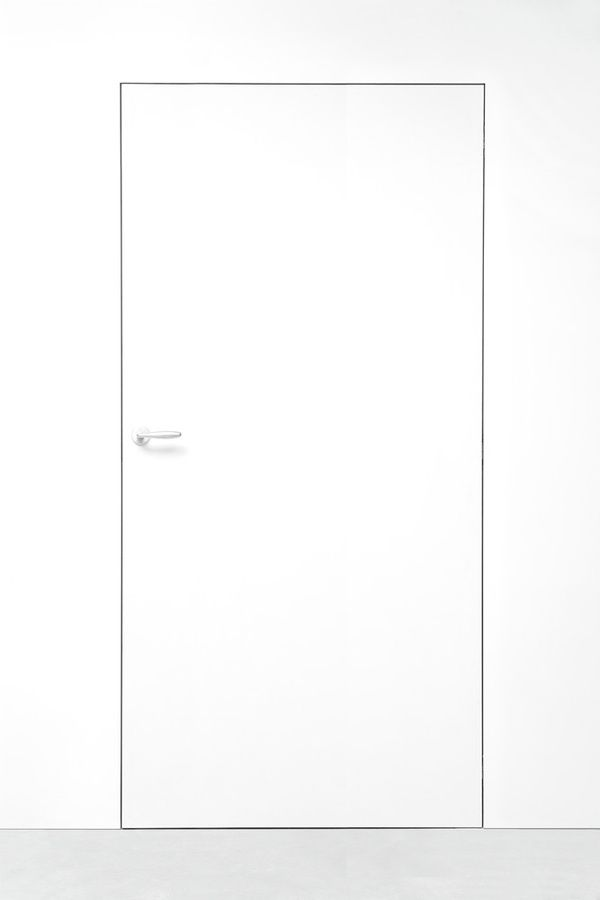 Universal systems for frameless doors by Xinnix Door Systems. http://www.xinnix.be/nl/Home/