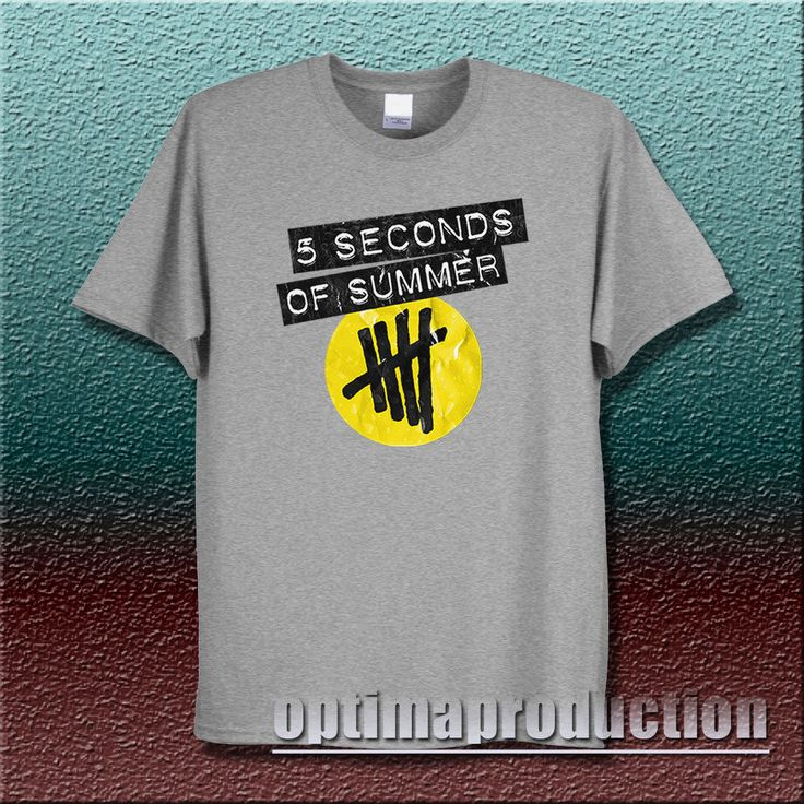 5 sos logo shirt tshirt clothing michael clifford ashton irwin calum hood luke #Unbranded #BasicTee #printingshirt printed shirt singer band world tour concert outfit of the day ootd australia aussie
