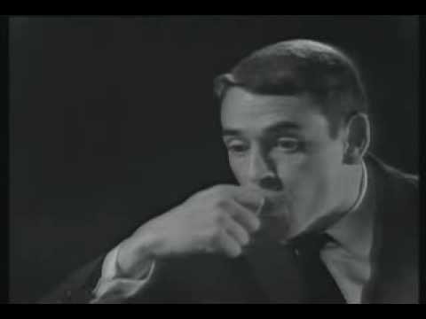 Jacques Brel - Ces Gens La - YouTube