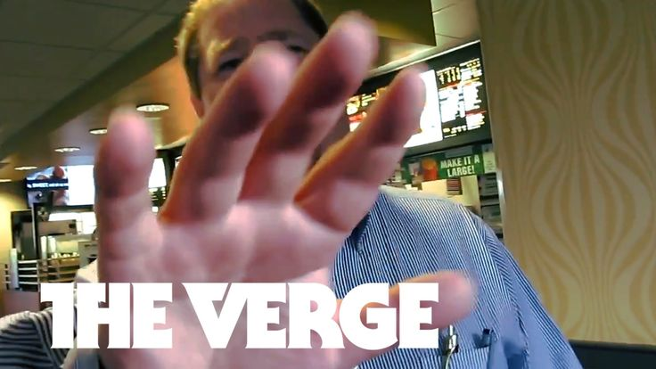Why does everyone hate Surveillance Camera Man? - Verge Update