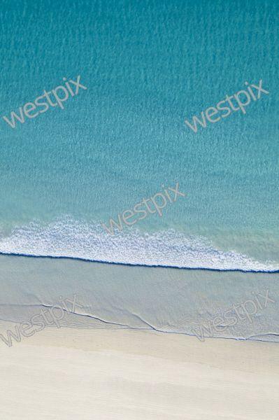 Cable Beach, Broome. Aerial. Picture: Scott Slawinski