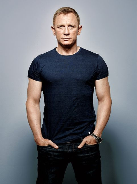 The Daniel Craig Fixation                                                                                                                                                                                 More